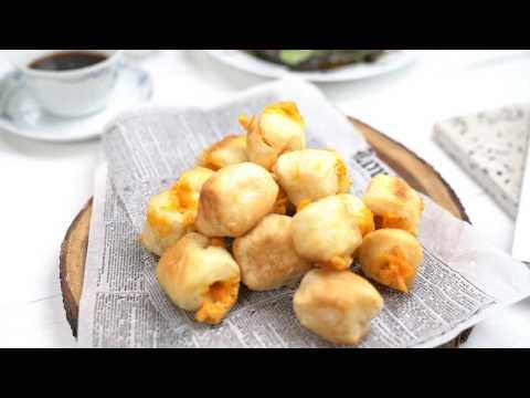 ミモレットチーズパン
