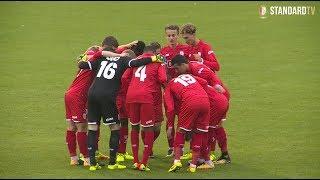 Coupe de Belgique U21 : Standard - STVV