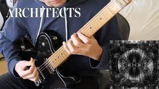 ARCHITECTS - Death is not Defeat (Cover) + TAB
