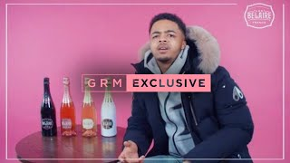 Loski, Sideman & more on the importance of lyrics In rap - Belaire It Out [S1:E5] | GRM Daily