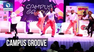 Great Talent On Display As UNILAG Student Gather For Campus Groove