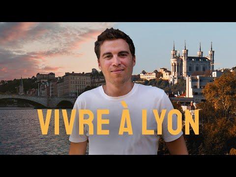 LYON, C'EST COOL À VIVRE ? ARTHUR Y HABITE DEPUIS 10 ANS & NOUS LE DIT !