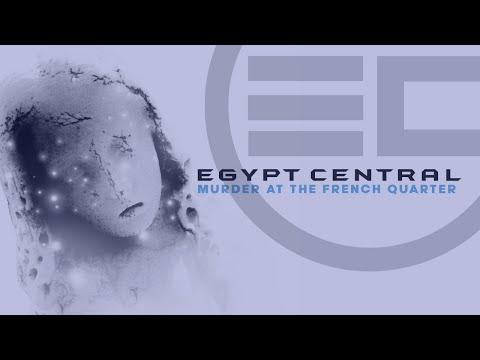 Egypt Central - Enemy Inside (Rock Mix)