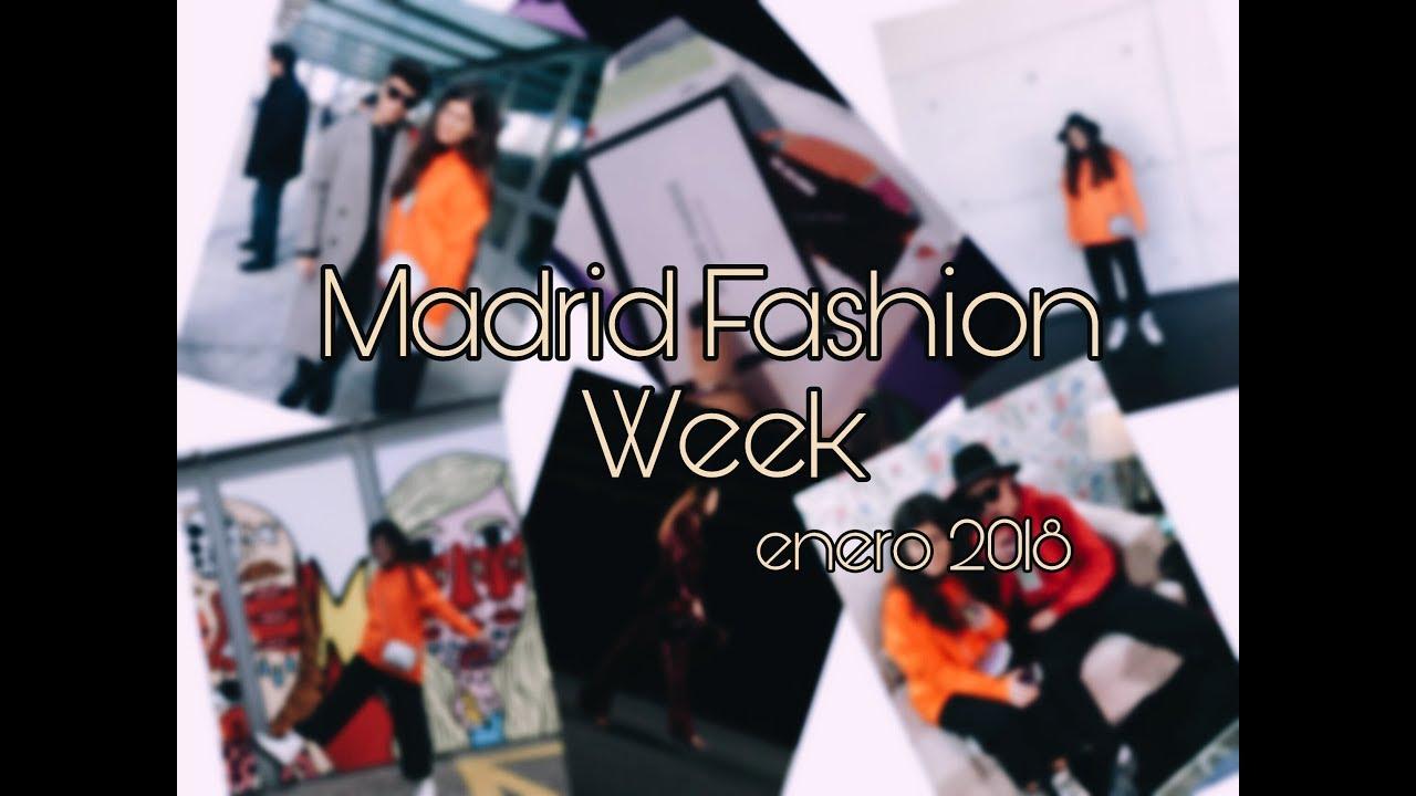 Mercedes-Benz Fashion Week Madrid (parte 2) | Ana Bernabeu