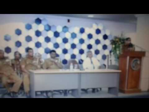 Surath Chamara Widanapathirana - A Farewell Speech - Police Office, Colombo, Sri Lanka. ( Part 4 )