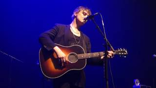 Peter Doherty - She is far (acoustic)
