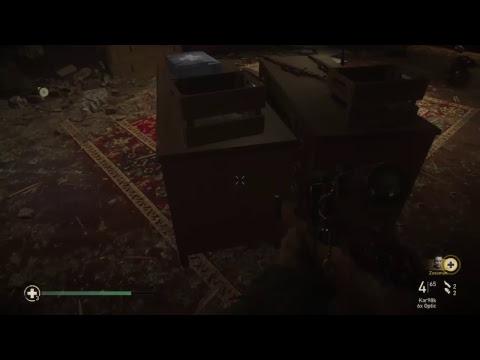 Saving private Ryan | Call of duty WW2