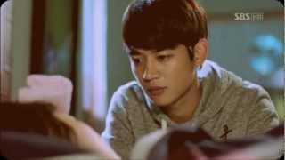 MinSul (Minho + Sulli) Love Story - Part 3    This must be love / It's love   