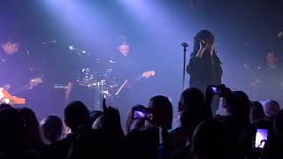 K.Flay - Favorite Color Is Blue - Live at Magic Stick in Detroit, M...