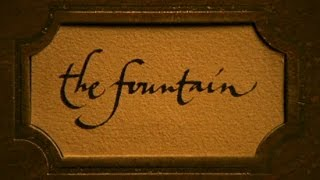 The Fountain - Darren Aronofsky Director