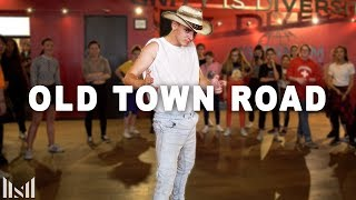 OLD TOWN ROAD - Lil Nas X ft Billy Ray Cyrus Dance | Matt Steffanina & Josh Killacky Video
