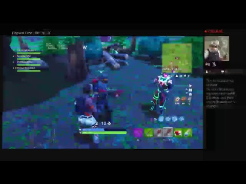 freshboijayy52's Live PS4 Broadcast