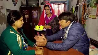 बुराढी मे घिउढारी।।BURHARI ME GHIW DHARI//MAITHILI COMEDY VIDEO