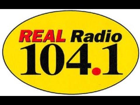 WTKS Real Radio 104.1 Orlando - Jim Philips - April 1995