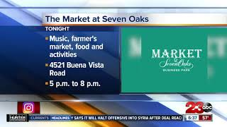 Market at Seven Oaks to Hold Family-friendly Event