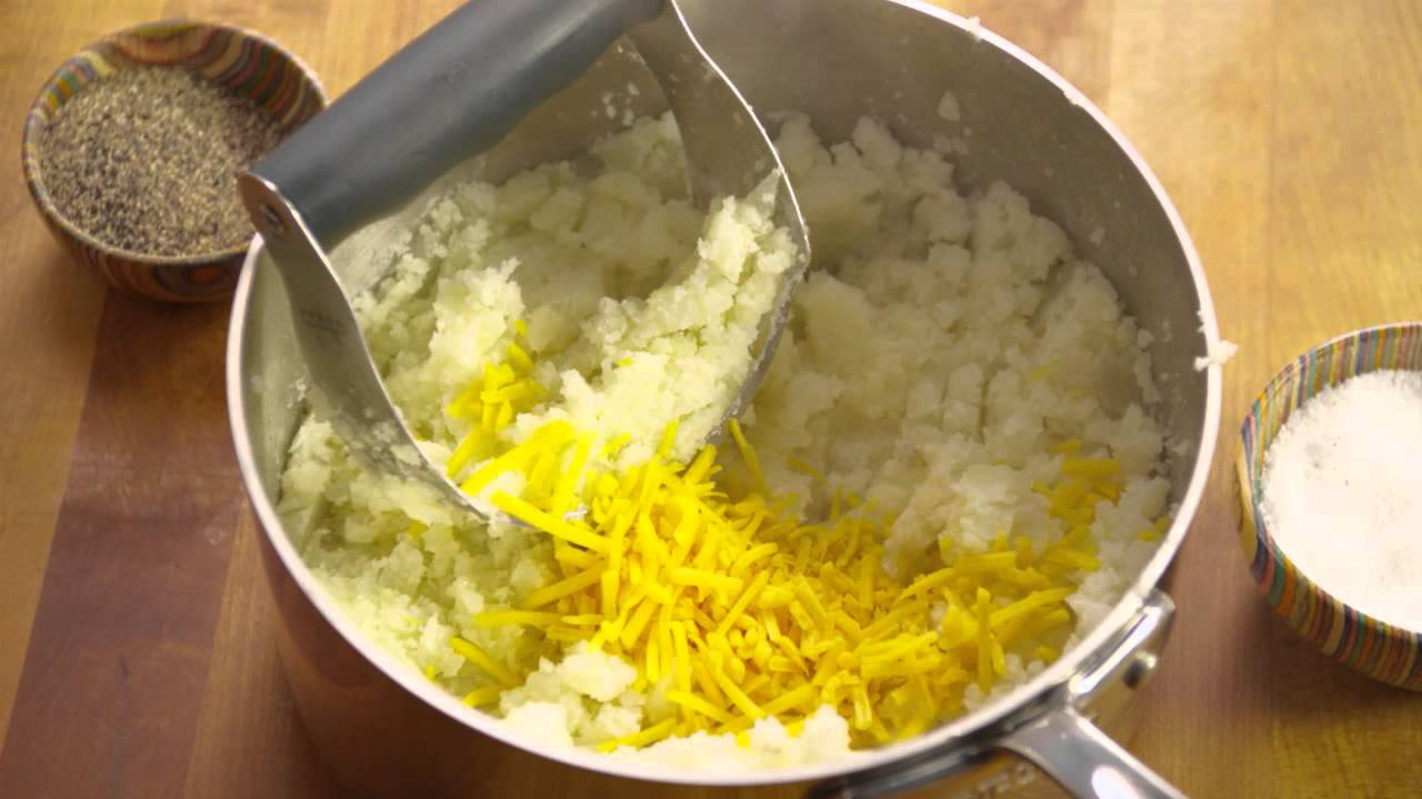 How to Make Quick Shepherd's Pie - YouTube