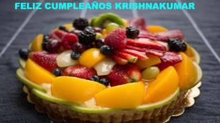 KrishnaKumar   Cakes Pasteles