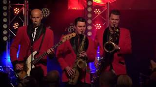 Jam Rock Band Return To Sender