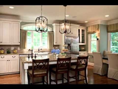 Traditional home decor ideas youtube Traditional home decor images