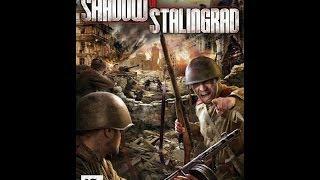 Прохождение Battlestrike - Shadow of Stalingrad Миссия № 1