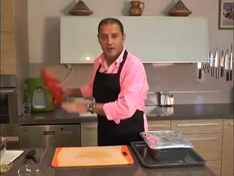 פינת הבישול עם יוסי בן דיין - אסאדו