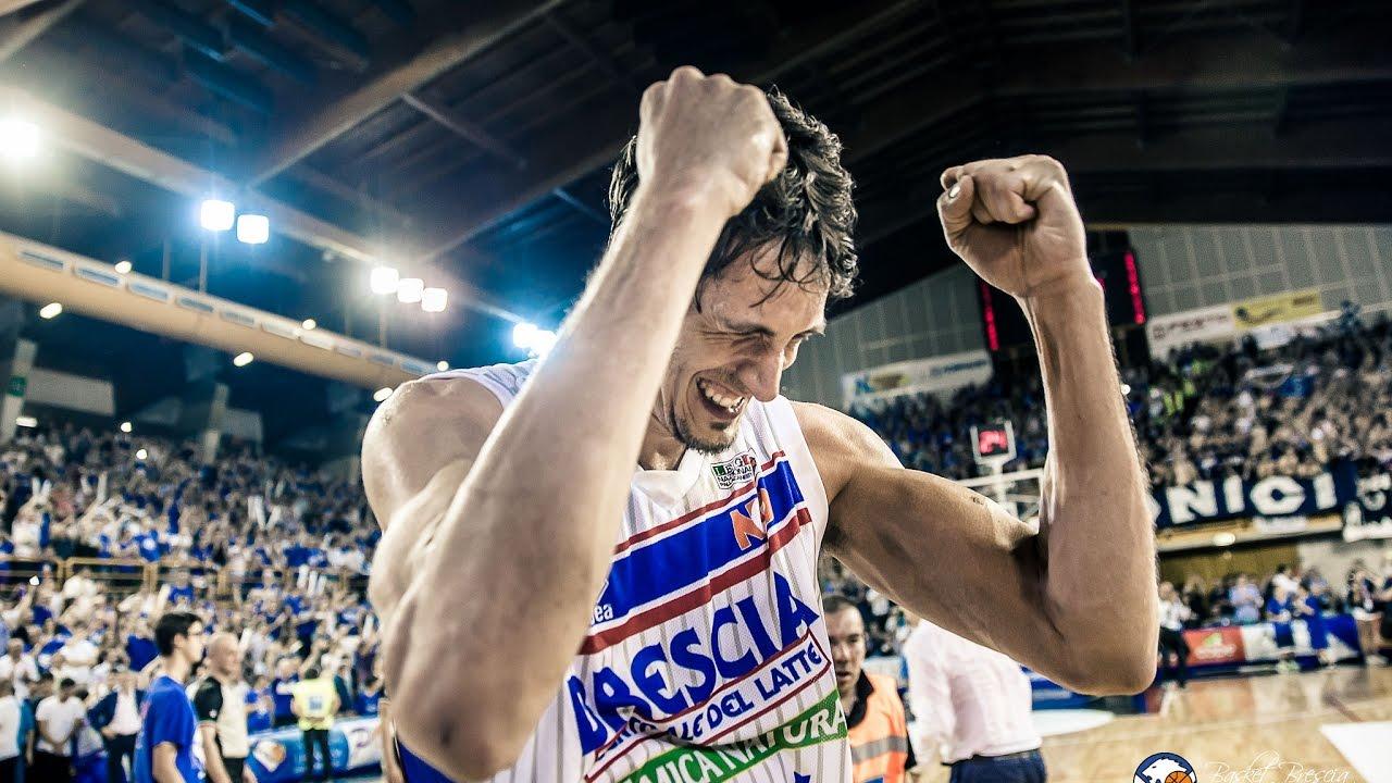 Basket Brescia Leonessa 2015-2016 - Parte 3: la Finale ...
