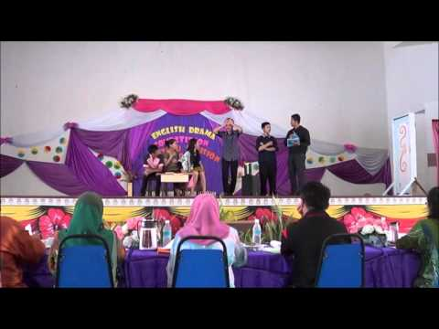 DRAMA COMPETITION 2015 | Tommie Liong
