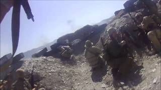 Часть боя 16 09 2017 КФИВ Афган