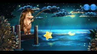 Звезда с небес от ёжика