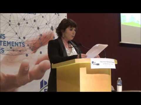 Retrouvez le discours de la présidente, Delphine GREMY, lors de la cérémonie des vœux qui a eu lieu le 27 janvier à la FFB de l Yonne