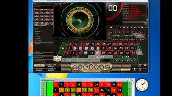 Amazing Roulette System   Roulette Key Gold at live online casino
