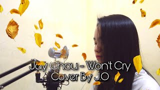 JAY CHOU 周杰伦 - 说好不哭 SHUO HAO BU KU ( Won't Cry ) | Cover by J.O