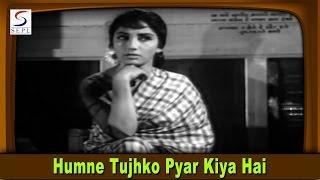 Download Lagu Humne Tujhko Pyar Kiya Hai | Lata Mangeshkar | Dulha Dulhan @ Raj Kapoor, Sadhana MP3