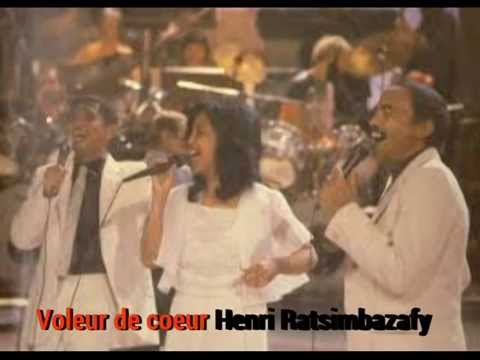 Henri Ratsimbazafy Voleur de coeur