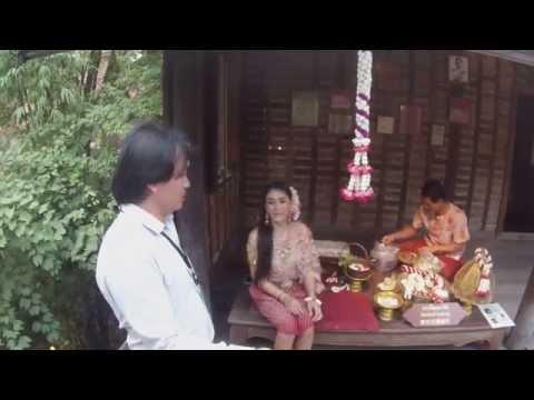 สยามนิรมิต วัฒนธรรมไทยและโรงละครใหญ่ ที่สุดในโลก โดย sunitjo travel
