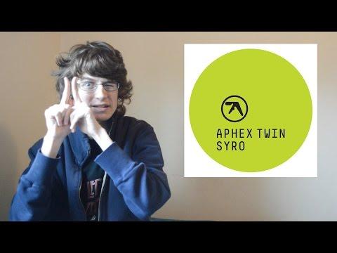 Aphex Twin - Syro (Album Review)
