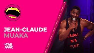 """Jean Claude Muaka """" Tellement maigre que devant le miroir y avait personne .. """""""