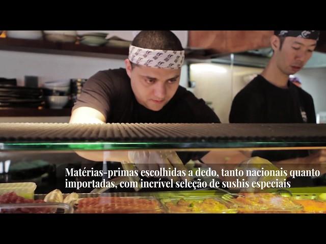 Top 5 restaurantes no Baixo Pinheiros