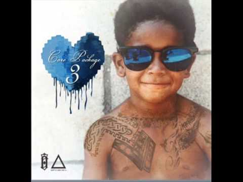 Omarion ft BJ The Chicago Kid - Game Over