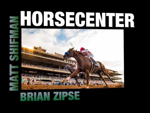 HorseCenter - Travers Stakes 2017 Preview Show