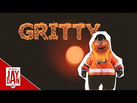 GRITTY: THE MOVIE (2018) - Official Trailer