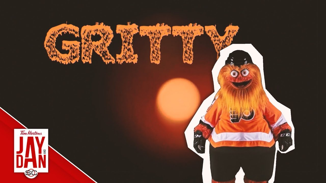 d5a29915f GRITTY: THE MOVIE (2018) - Official Trailer - YouTube