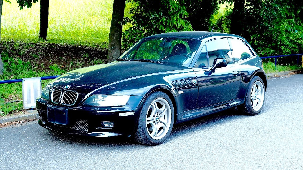 3 Review 2002 Z3 ImportJapan Auction Bmw Coupe Purchase 0german fgyY6mI7vb