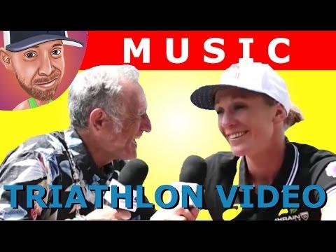 Triathlon Music Video with Ironman Hawaii Champions