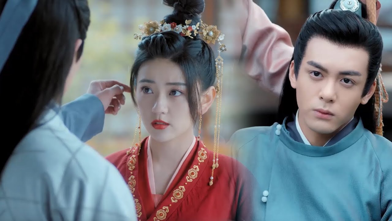 Download Seeing another guy flirting with her, Jealous Bossy Prince embarrased her in public   Ep4