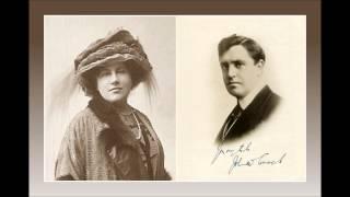 "JOHN McCORMACK e EMMY DESTINN - (G.Rossini)  Soirées Musicales  ""Mira, la bianca luna""  1911"