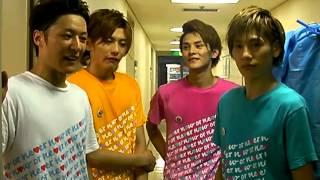 名古屋公演(夜公演)終演後のメンバーです!