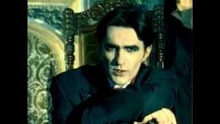 Наутилус Помпилиус - Нежный Вампир (ОФИЦИАЛЬНЫЙ КЛИП)