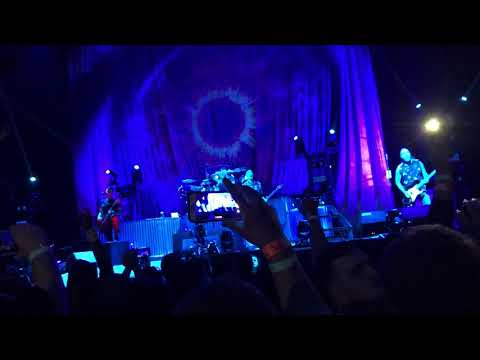 """""""So Cold"""" by Breaking Benjamin (LIVE) - North Little Rock, AR"""