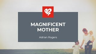 Download Adrian Rogers: You Are a Gifted Child (2201) MP3